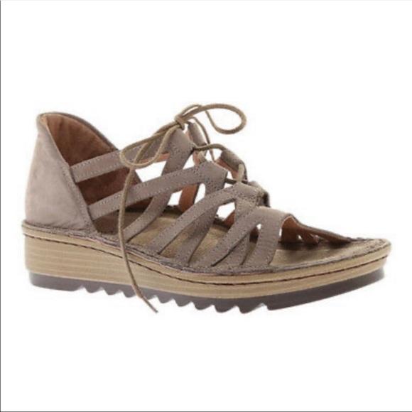 NAOT Yarrow Sandals NEW!